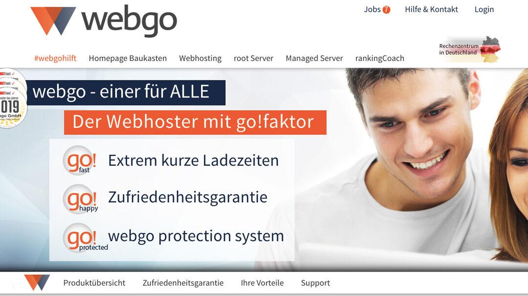 Umzug geschafft von STRATO zu WEBGO – Ein Erlebnisbericht…